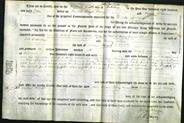 Deed by Married Women - Ann Meeson, Mary Morris, Phoebe Partridge and Mary Wilkes Wood-Original Ancestry