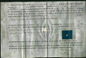 Deed by Married Women - Maria Simon-Original Ancestry