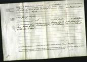 Deed by Married Women - Jane Hyde-Original Ancestry