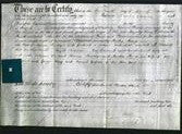 Deed by Married Women - Martha Maria Llewellyn-Original Ancestry