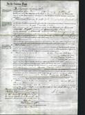Court of Common Pleas - Frances Wheler-Original Ancestry