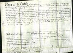 Deed by Married Women - Johannah Penrose-Original Ancestry