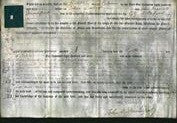 Deed by Married Women - Matilda Mary Harcourt and Susan Harriet Harcourt-Original Ancestry