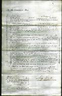 Court of Common Pleas - Georgiana Atkinson-Original Ancestry