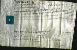 Deed by Married Women - Mary Smith-Original Ancestry