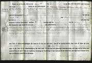 Deed by Married Women - Harriett Hall and Mary Breeze-Original Ancestry