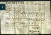 Deed by Married Women - Eliza Carter-Original Ancestry