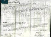 Deed by Married Women - Jane Elizabeth Cardell-Original Ancestry