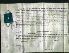 Appointment of special commissioners - Thomas Bannatyne Gillies, James Prendergast, Frederick Brookfield, James Cox, George William Nalder and Henry Newcomen Nalder-Original Ancestry