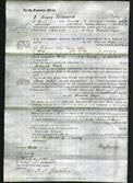 Court of Common Pleas - Hannah Boyce-Original Ancestry