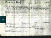 Deed by Married Women - Betty Pember-Original Ancestry
