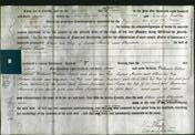 Deed by Married Women - Ellen Bourn and Elizabeth Liddle-Original Ancestry