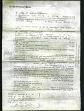 Court of Common Pleas - Mary Hewett-Original Ancestry