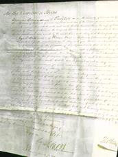 Court of Common Pleas - Anne Jones and Mary Jenkins-Original Ancestry