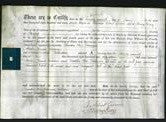 Deed By Married Women - Martha Ann Manners Treharne-Original Ancestry