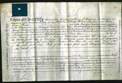 Deed by Married Women - Jane Ann Pearson-Original Ancestry