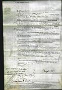 Court of Common Pleas - Frances Tregelles-Original Ancestry