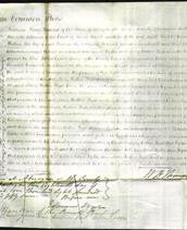 Court of Common Pleas - Mary Watkin Pryse-Original Ancestry