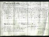 Deed by Married Women - Mary Cooper-Original Ancestry