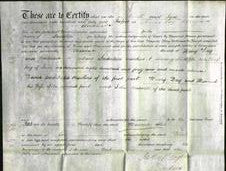 Deed by Married Women - Hannah Day-Original Ancestry