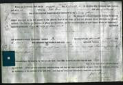 Deed by Married Women - Eliza Sirele-Original Ancestry