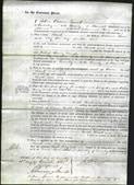 Court of Common Pleas - Sarah Ward and Lucy Lewis-Original Ancestry