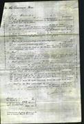 Court of Common Pleas - Ann Wordsworth-Original Ancestry
