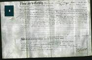 Deed by married Women - Maria Thomas-Original Ancestry