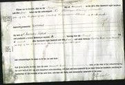 Deed by Married Women - Harriet Ruse-Original Ancestry