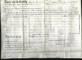 Deed by Married Women - Eliza Atkins-Original Ancestry