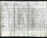 Deed by Married Women - Elizabeth Juliana Newdigate Ludford Chetwode-Original Ancestry