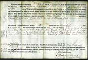 Deed by Married Women - Alice Winks and Grace Scott-Original Ancestry