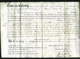 Deed by Married Women - Charlotte Jane Bumard-Original Ancestry