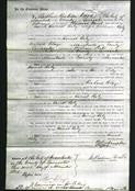 Court of Common Pleas - Harriet Raby-Original Ancestry