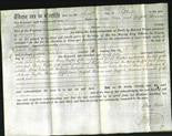 Deed by Married Women - Laura Hughes-Original Ancestry