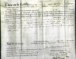 Deed by Married Women - Elizabeth Moore-Original Ancestry