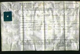 Deed by Married Women - Sarah Hird, Mary Coward and Ann Mounsey-Original Ancestry