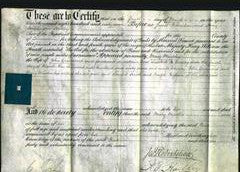 Deed by Married Women - Mary Martha Greenwood-Original Ancestry