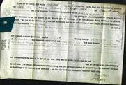 Deed by Married Women - Mary Jane Young-Original Ancestry