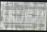 Deed by Married Women - Sarah Tunnicliffe-Original Ancestry