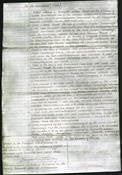 Court of Common Pleas - Sarah Tunnicliffe-Original Ancestry
