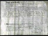 Deed by Married Women - Sarah Watts-Original Ancestry