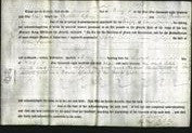 Deed by Married Women - Anne Smith-Original Ancestry