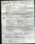 Court of Common Pleas - Sarah Rodwell and Ann Gott-Original Ancestry