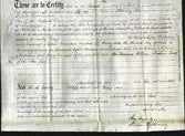 Deed by Married Women - Mary Mallalieu-Original Ancestry