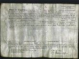 Deed by Married Women - Dorcas Merriot-Original Ancestry