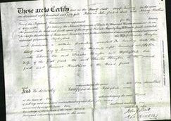 Deed by Married Women - Hephzibah Shaylor-Original Ancestry