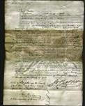 Court of Common Pleas - Mary Hudson-Original Ancestry