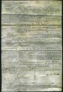 Court of Common Pleas - Rosetta Buttolph-Original Ancestry