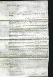 Court of Common Pleas - Ann Buttery-Original Ancestry